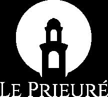 logo Le Prieuré
