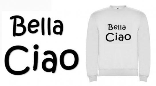 Sweat Bella Ciao