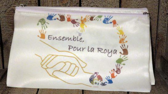 Trousse Ensemble pour la Roya