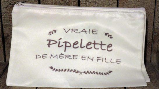 Trousse Pipelette